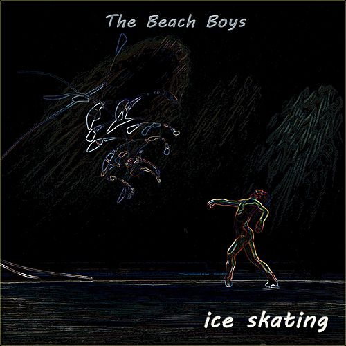 Ice Skating de The Beach Boys