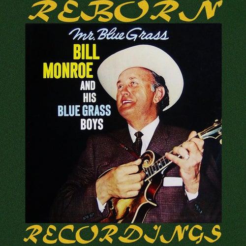 Mr. Bluegrass (HD Remastered) de Bill Monroe