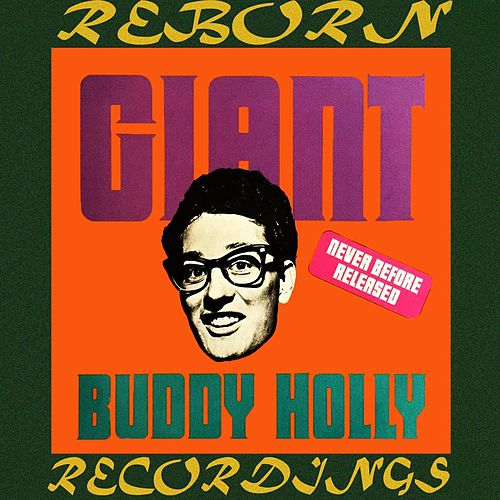 Giant (HD Remastered) de Buddy Holly