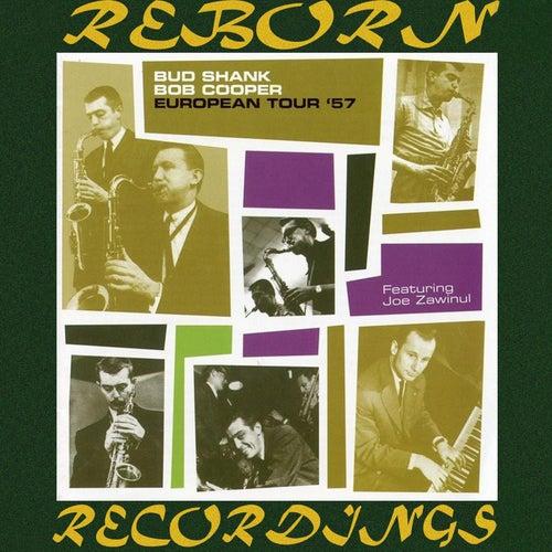 European Tour '57 (HD Remastered) de Bud Shank
