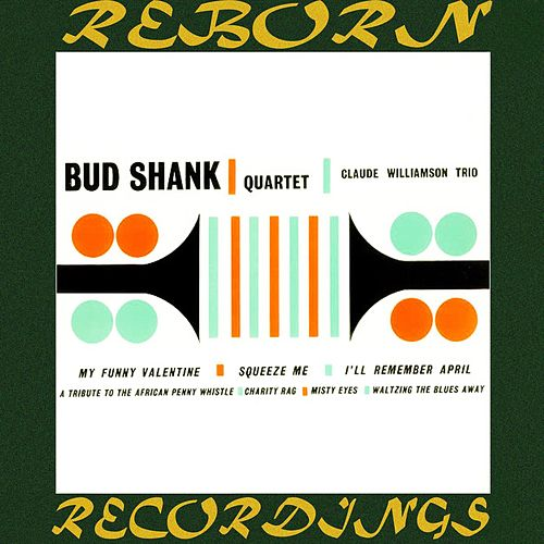 Bud Shank Quartet (HD Remastered) by Bud Shank