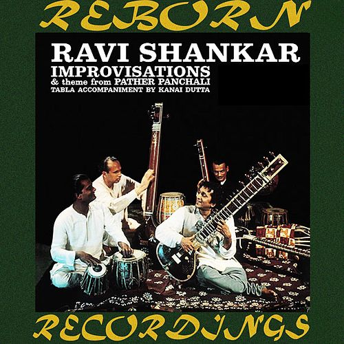 Improvisations (HD Remastered) de Ravi Shankar