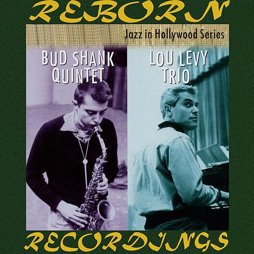 Jazz in Hollywood (HD Remastered) by Bud Shank