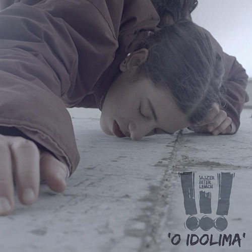 O idolima by Šajzerbiterlemon
