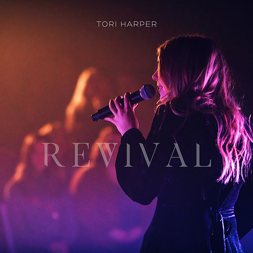 Revival by Tori Harper