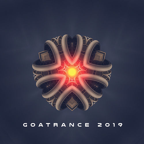 Goatrance 2019 by Various Artists