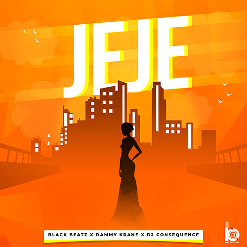 Jeje by Black Beatz