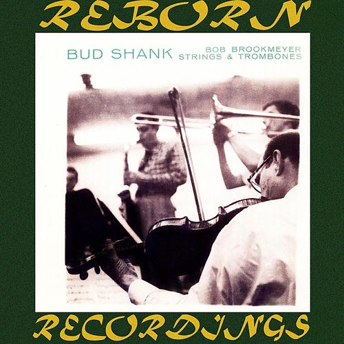 The Saxophone Artistry (HD Remastered) de Bud Shank