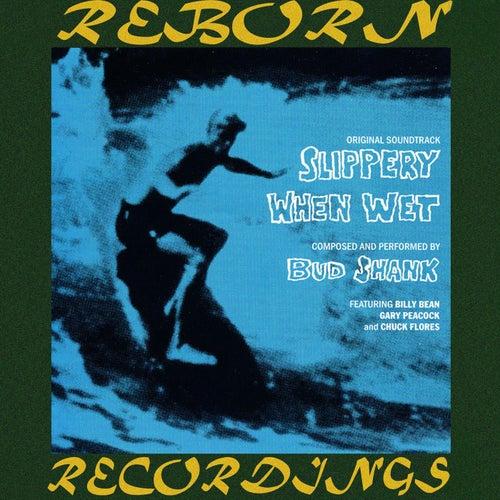 Slippery When Wet  (HD Remastered) de Bud Shank