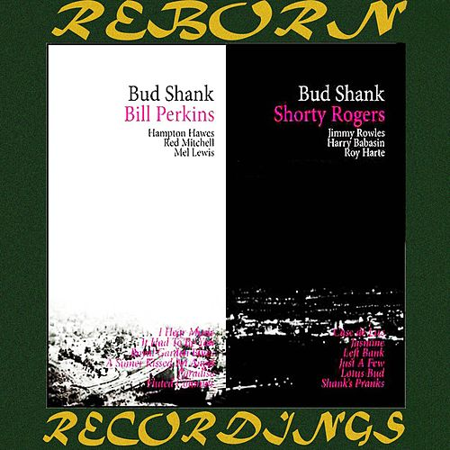Shorty Rogers (HD Remastered) by Bud Shank