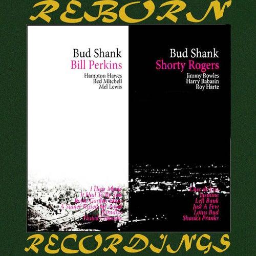 Shorty Rogers (HD Remastered) de Bud Shank