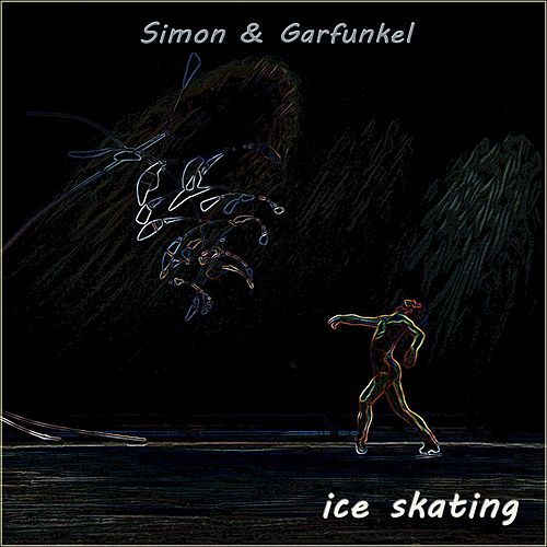 Ice Skating de Simon & Garfunkel