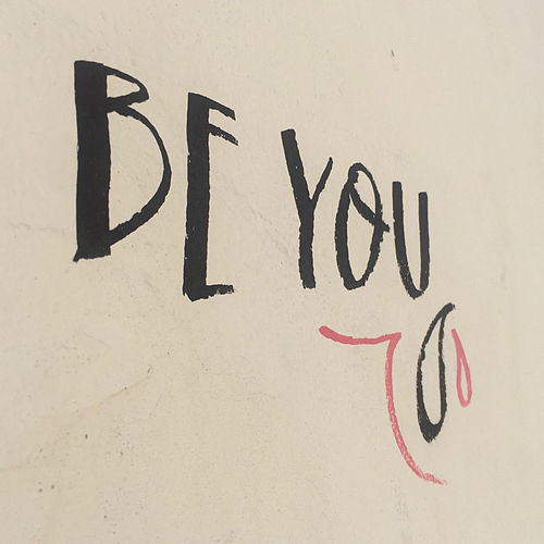 Be You by Lrd Byron