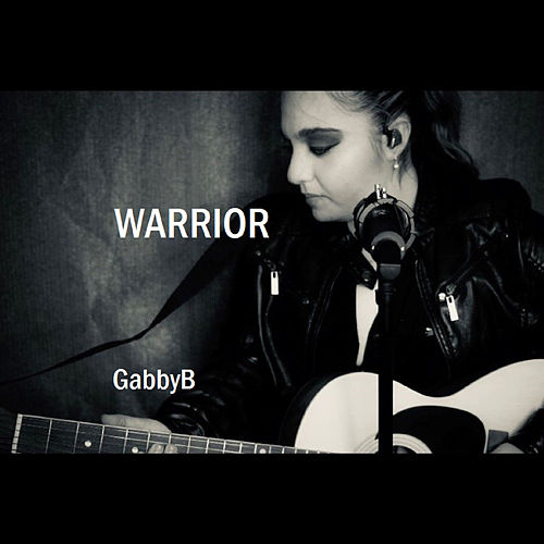 Warrior by Gabby B