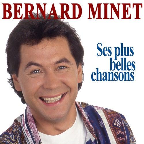 Ses plus belles chansons de Bernard Minet