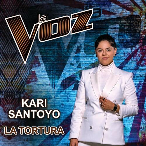 La Tortura (La Voz US) von Kari Santoyo