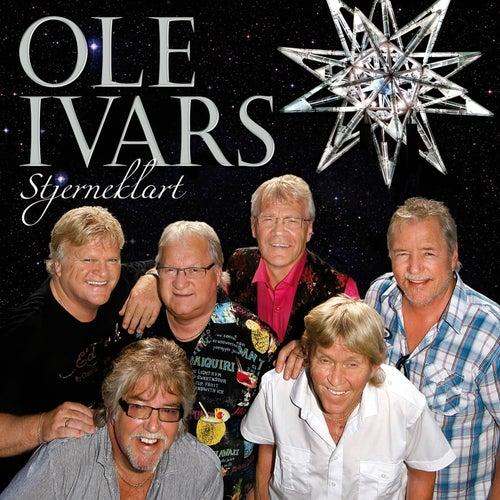 Stjerneklart by Ole Ivars