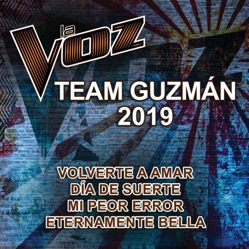La Voz Team Guzmán 2019 (La Voz US) de La Voz Team Guzmán 2019