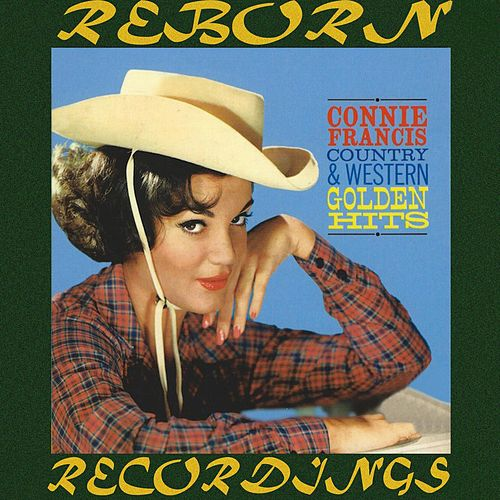 Country And Western Golden Hits (HD Remastered) de Connie Francis