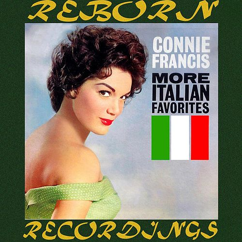 More Italian Favorites (HD Remastered) de Connie Francis