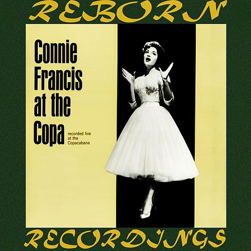 Connie at the Copa (HD Remastered) de Connie Francis