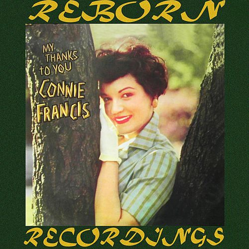 My Thanks to You (HD Remastered) de Connie Francis