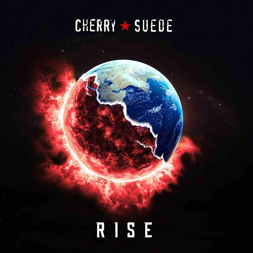 Rise by Cherry Suede