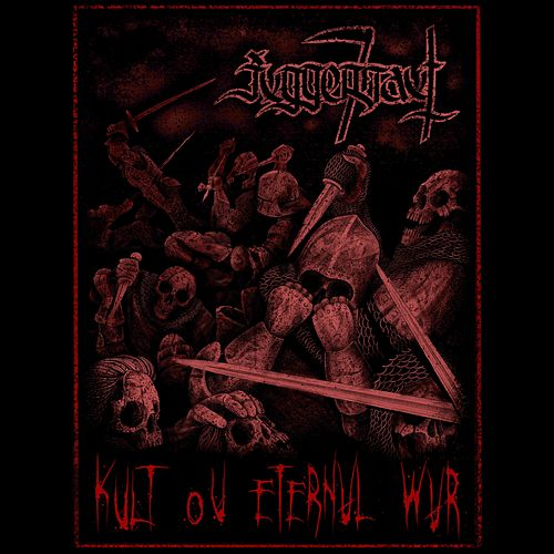 Kvlt Ov Eternal Vvar by Juggernaut
