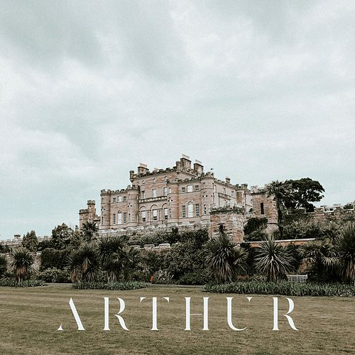 Arthur (Original Ballet Soundtrack) by Neverlander
