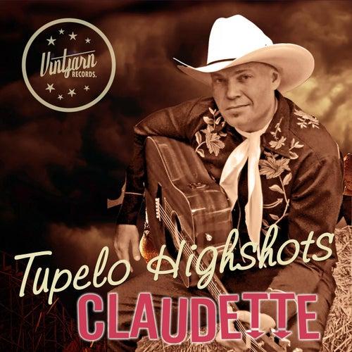 Claudette by Tupelo Highshots