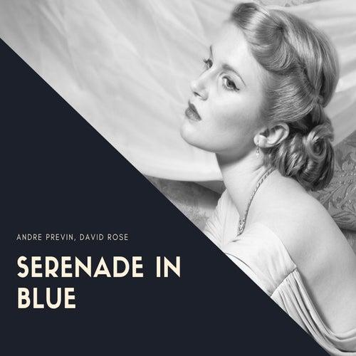 Serenade in Blue de Andre Previn
