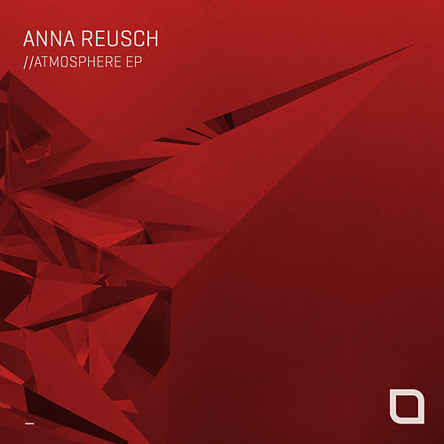 Atmosphere - Single de Anna Reusch