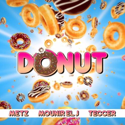 Donut de Metz