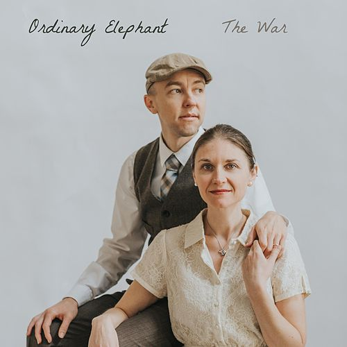 The War by Ordinary Elephant