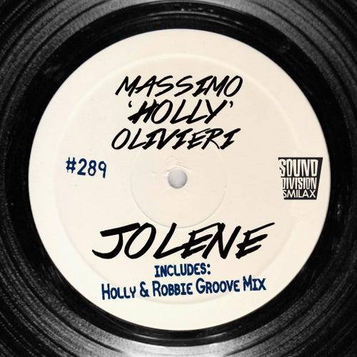 Jolene by Massimo Holly Olivieri