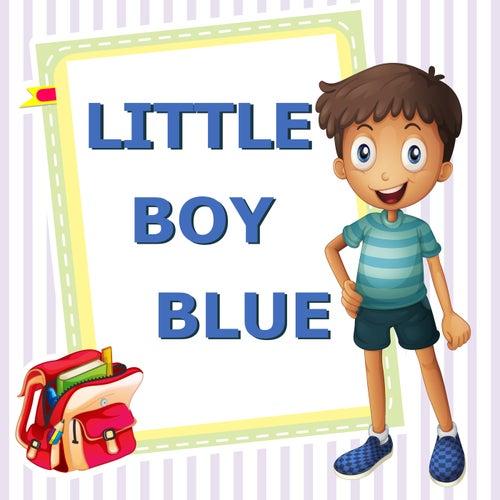Little Boy Blue by Little Boy Blue