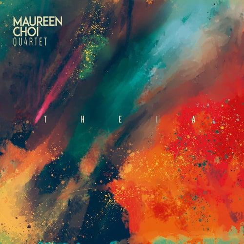 Theia de Maureen Choi Quartet