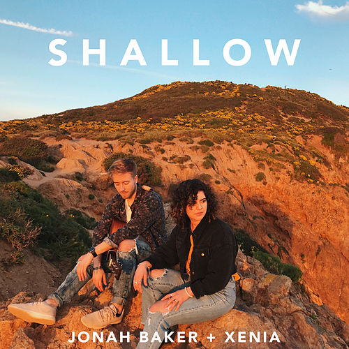 Shallow (Acoustic) by Jonah Baker