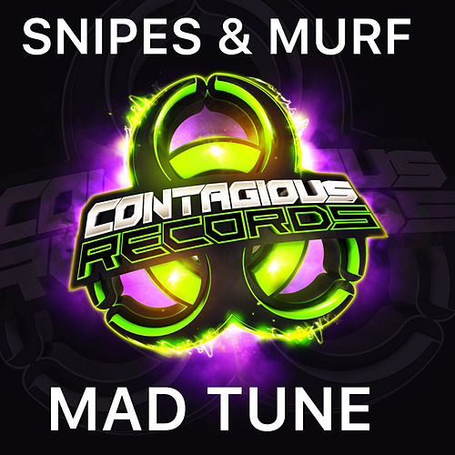 Mad Tune de Snipes