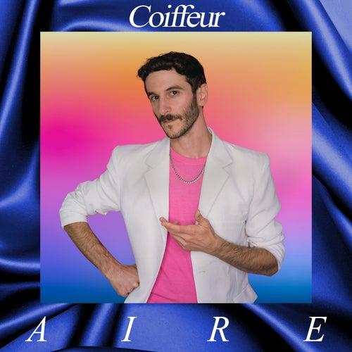 Aire de Coiffeur