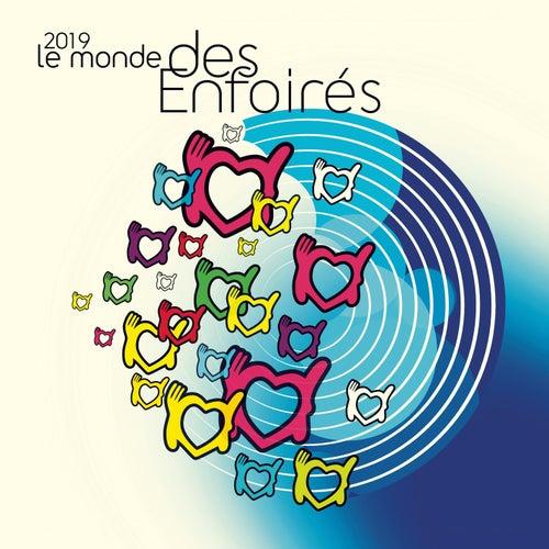 2019 Le monde des Enfoirés (Live) von Les Enfoirés