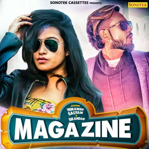 Magazine - Single by Sikandar