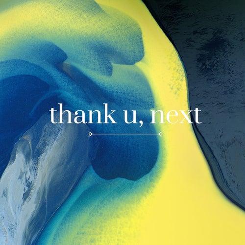 Thank U, Next de Moana Waialiki