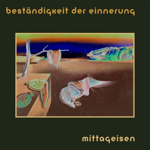 Beständigkeit der Erinnerung (Radio Edit) by Mittageisen