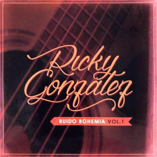 Ruido Bohemia, Vol. 1 by Ricky Gonzalez