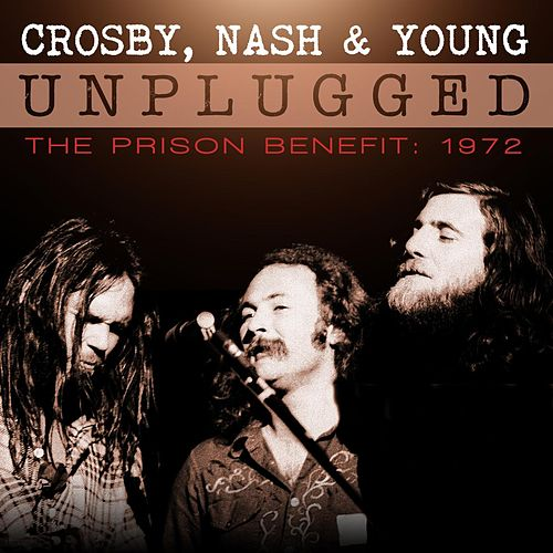 Unplugged de Crosby & Nash