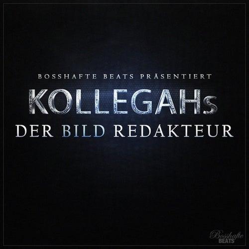 Der Bild Redakteur von Kollegah