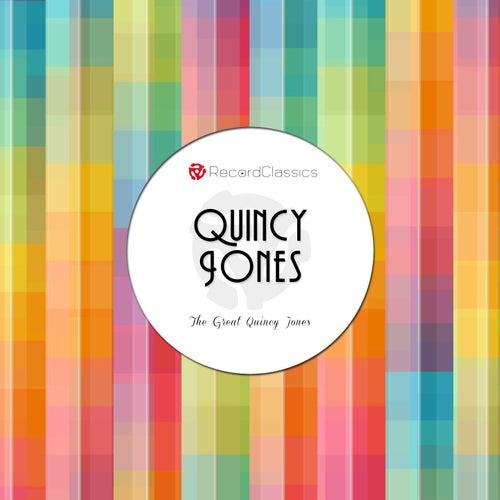 The Great Quincy Jones de Quincy Jones