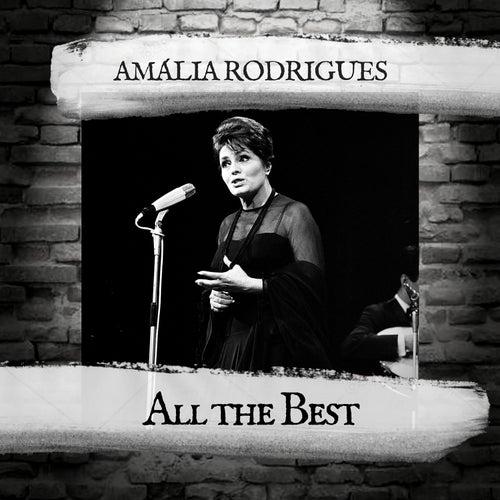 All the Best de Amália Rodrigues
