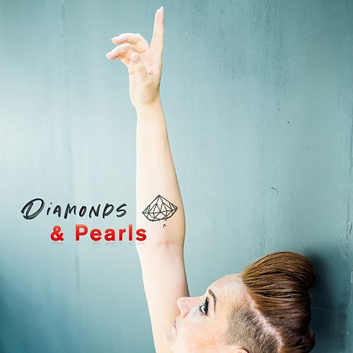 Diamonds & Pearls de Sarajane